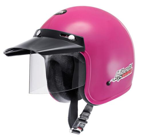 capacete pro tork aberto