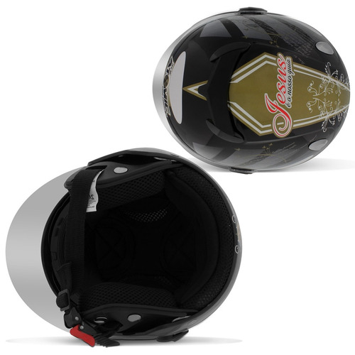 capacete pro tork moto
