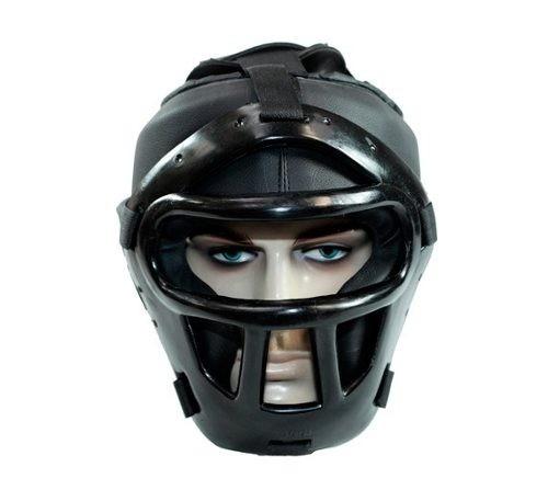Armário Com Chave De Aço ~ Capacete Protetor Cabeça C Grade Jugui Boxe Muay Thai R$ 89,90 em Mercado Livre