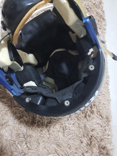 capacete riddell speedflex