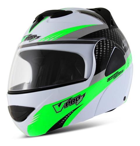 capacete robocop v pro jet 2 pro tork carbon