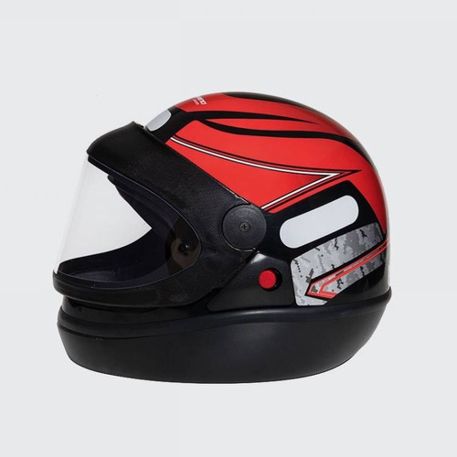 capacete san marino automático