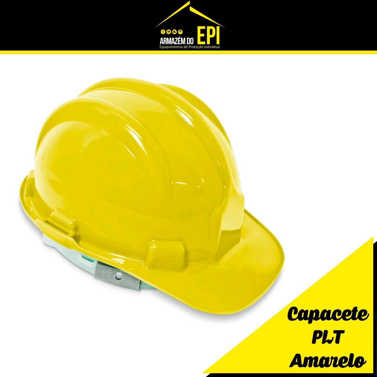 786017d9655b6 capacete seguranca protecao epi cores com carneira c 10. Carregando zoom.
