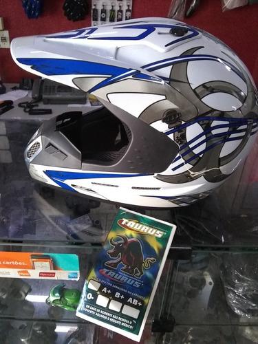 capacete sem viseira cross
