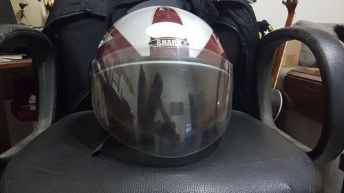 capacete shark cooper sk