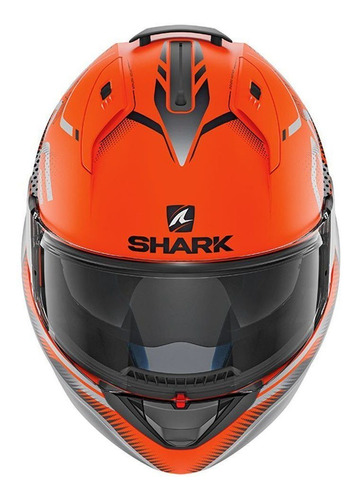 capacete shark evo one v2 keenser matt oka 61/62 - xl