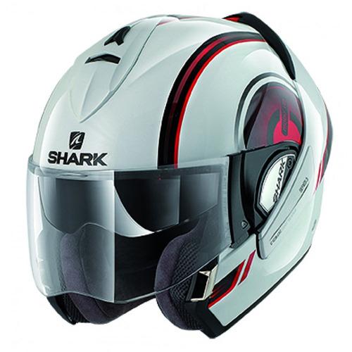 capacete shark evoline serie 3 moov up wkr 60