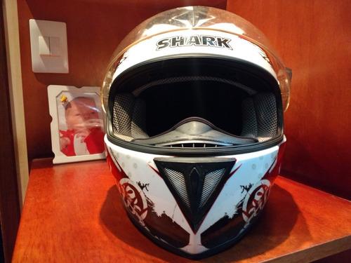 capacete shark rsi