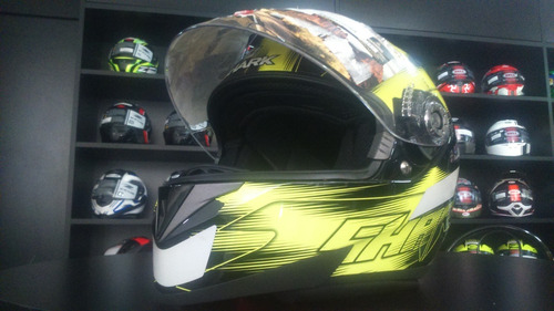 capacete shark s700 moonlight kyk