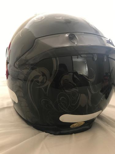 capacete shoei