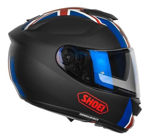 capacete shoei gt air royalty tc-1 melhor capacete para moto