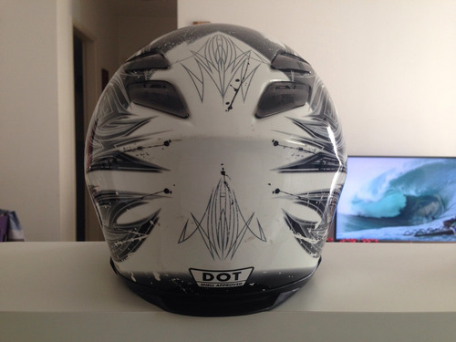 capacete shoei rf 1100