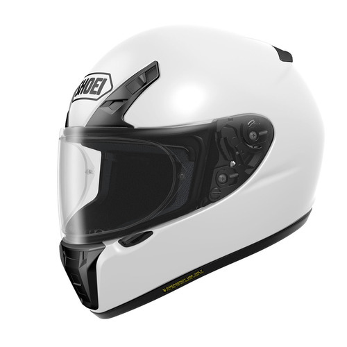 capacete shoei ryd white