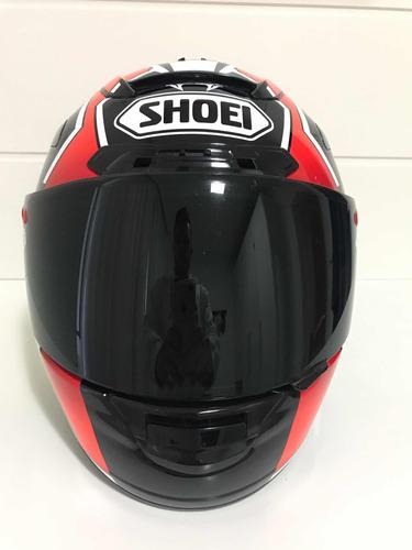 capacete shoei x- twelve (x-spirit ii)