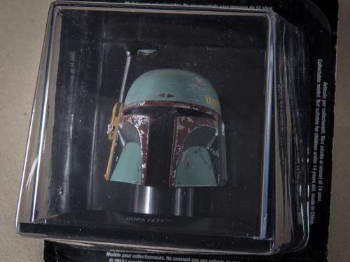 capacete starwars boba fett 1:5