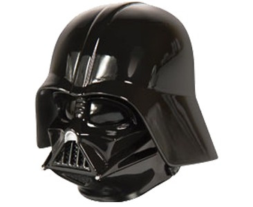 capacete starwars darth vader 1:5