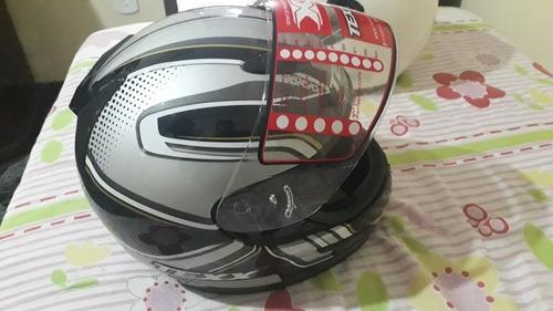 capacete texx furio