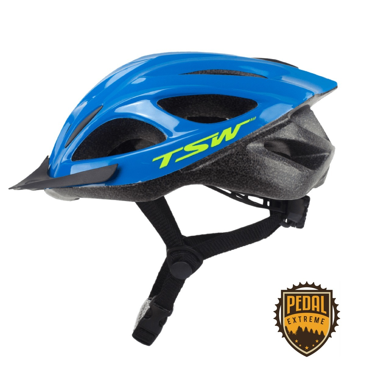 7f06cc700 Carregando zoom... kit ciclismo dois capacete ciclista bicicleta com led  tsw 1