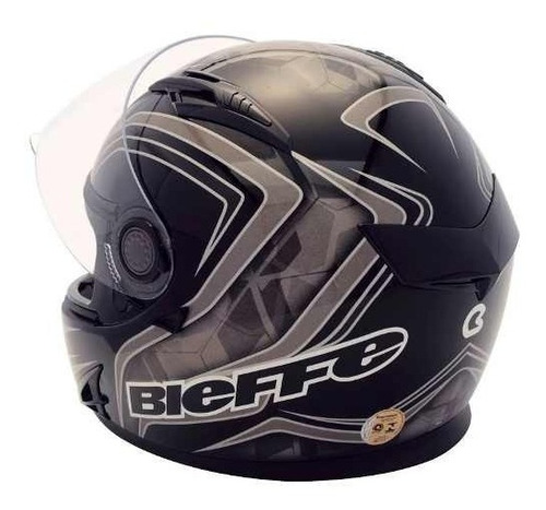 capacete vector nano ..  novo,com garantia