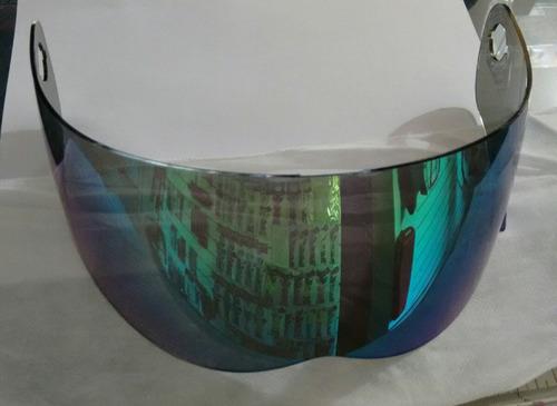 capacete viseira viseira