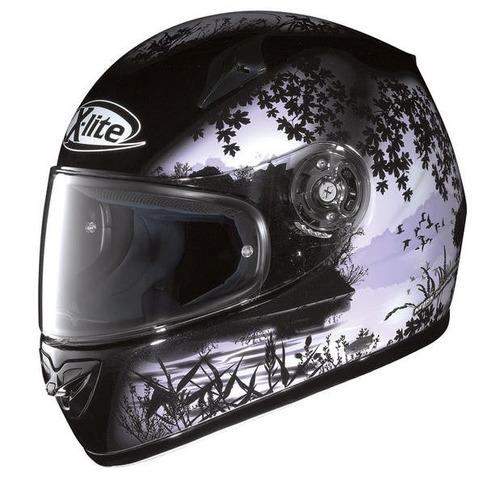 capacete x-lite nolan 602r melhor q agv shoei arai hjc shark