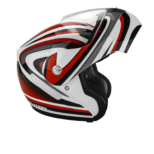capacete yohe revolution 936 vermelho 60-g