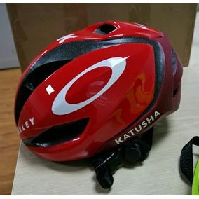 a290933abdf82 Capacete Oakley Bike - Ciclismo no Mercado Livre Brasil