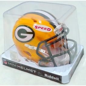 820607ffc0d36 Mini Capacete Futebol Americano Riddell no Mercado Livre Brasil