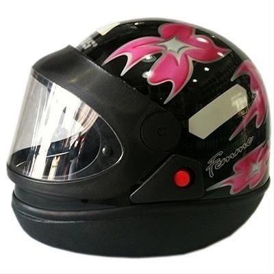 capacetes taurus san marino femme preto