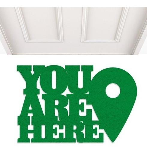 capacho lagarto decoração casa criativa pet bichos verde top