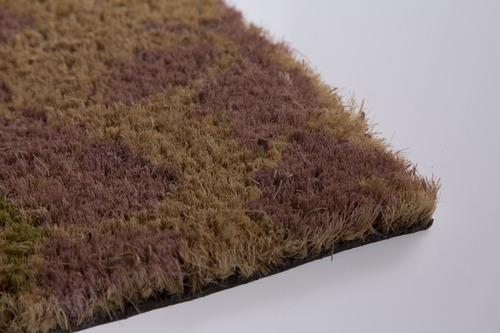 capacho retangular fibra natural