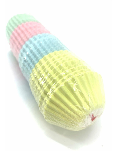 capacillos #1 colores pastel x1000