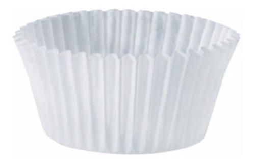 capacillos #4 blanco x1000 unidades