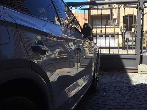 capacitacion en detailing (carrocería / interiores)