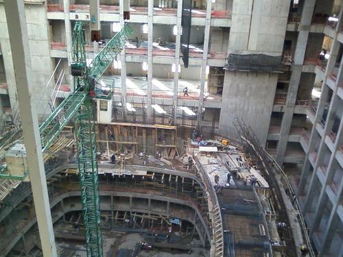 capacitación en seguridad construcción