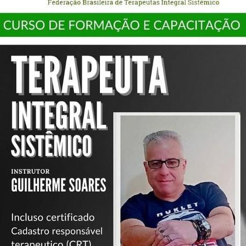 capacitação em terapeuta integral sistêmico febratis