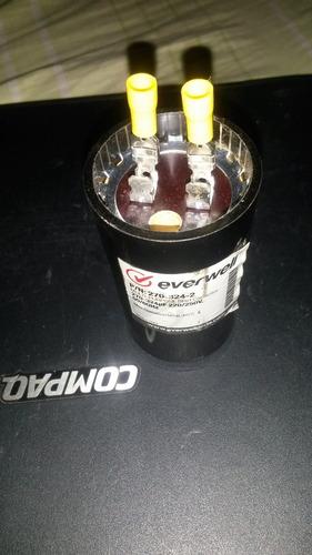 capacitador de arranque marca everwell 270-324 mfd