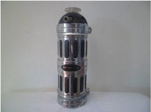 capacitador soundstream de 3 faradios