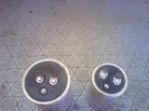 capacitadores para lavadora semi automática