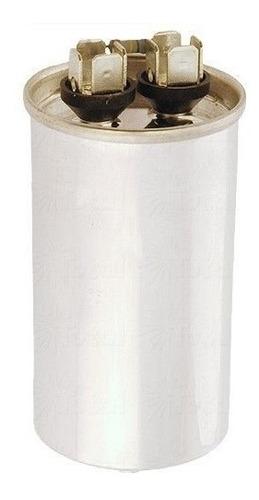 capacitor 30+5 mfd copo aluminio