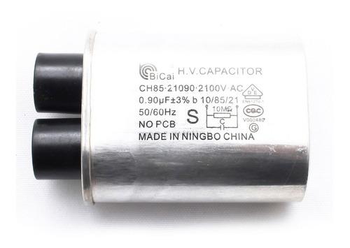 capacitor alta microondas repuesto  2100v  0.90mf  0.90uf