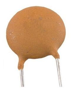 capacitor cerámico 0.1uf - 104