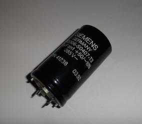 Matsushita ECQ-UV Polipropileno MKT 1.0uF 250V X2