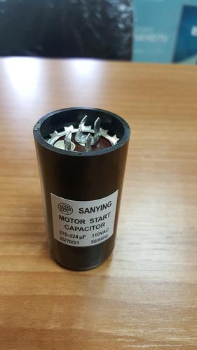 capacitor- condensador de arranque 540-648 110v