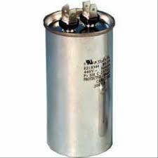 capacitor electrolitico de 55  mfd