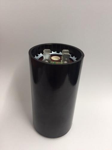 capacitor eletrolítico p/ partida motores 189/227uf 220vca