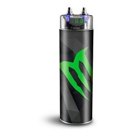 Capacitor Monster Panter 3.5f Display Digital - Audio Baires