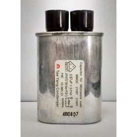 Capacitor Para Microondas