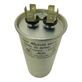 Capacitor Permanente 45mf 440v Anhui
