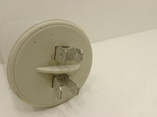 capacitor uf 40 440v / motor inducao rgd 4 terminais - 60529